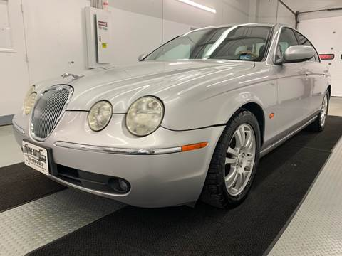 2005 Jaguar S-Type for sale at TOWNE AUTO BROKERS in Virginia Beach VA