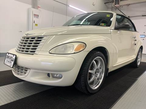 2005 Chrysler PT Cruiser for sale at TOWNE AUTO BROKERS in Virginia Beach VA