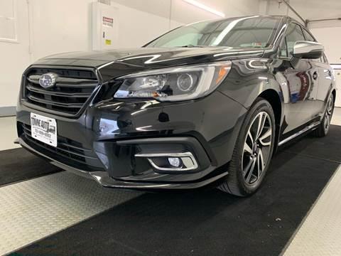 2018 Subaru Legacy for sale at TOWNE AUTO BROKERS in Virginia Beach VA