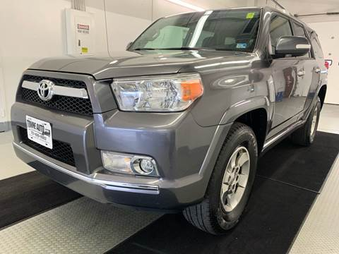 2010 Toyota 4Runner for sale at TOWNE AUTO BROKERS in Virginia Beach VA
