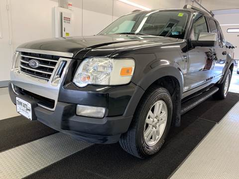2010 Ford Explorer Sport Trac for sale at TOWNE AUTO BROKERS in Virginia Beach VA