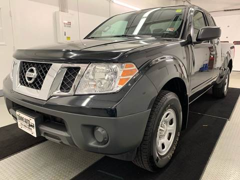 2016 Nissan Frontier for sale at TOWNE AUTO BROKERS in Virginia Beach VA