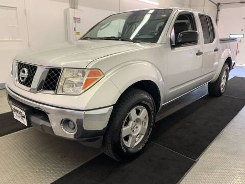 2005 Nissan Frontier for sale at TOWNE AUTO BROKERS in Virginia Beach VA