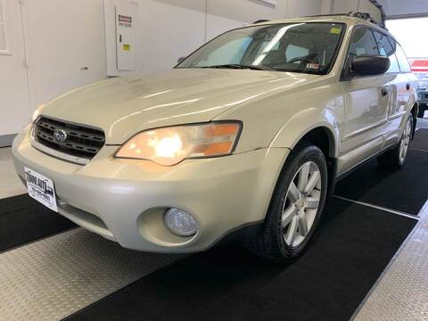 2006 Subaru Outback for sale at TOWNE AUTO BROKERS in Virginia Beach VA