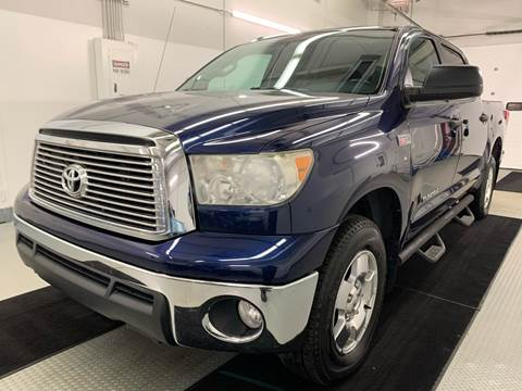 2011 Toyota Tundra for sale at TOWNE AUTO BROKERS in Virginia Beach VA