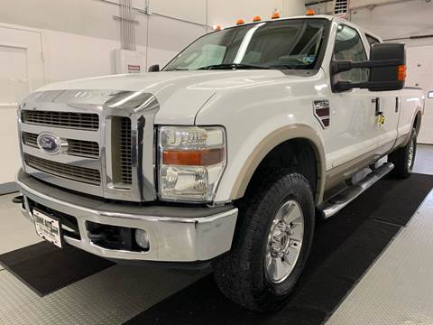 2008 Ford F-350 Super Duty for sale at TOWNE AUTO BROKERS in Virginia Beach VA