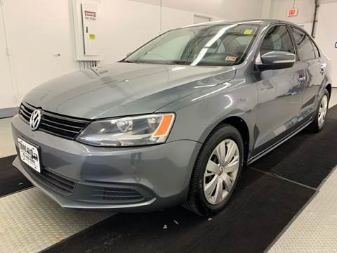 2014 Volkswagen Jetta for sale at TOWNE AUTO BROKERS in Virginia Beach VA