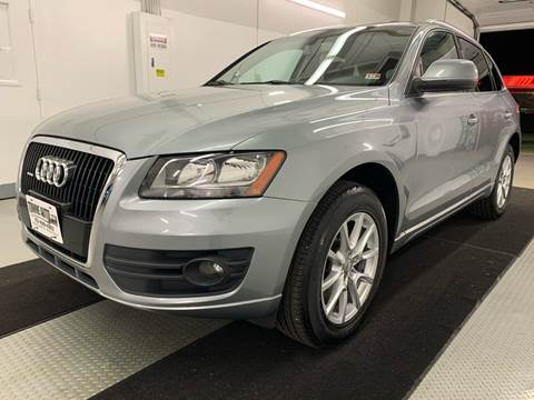 2009 Audi Q5 for sale at TOWNE AUTO BROKERS in Virginia Beach VA