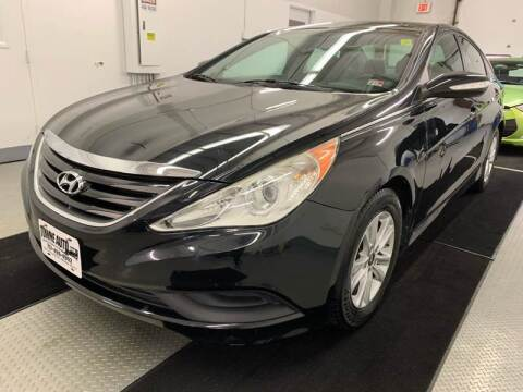 2014 Hyundai Sonata for sale at TOWNE AUTO BROKERS in Virginia Beach VA