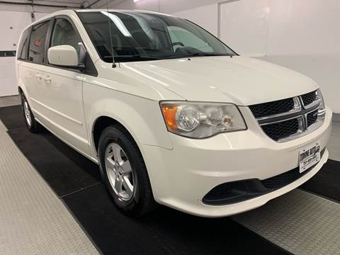 2012 Dodge Grand Caravan for sale at TOWNE AUTO BROKERS in Virginia Beach VA