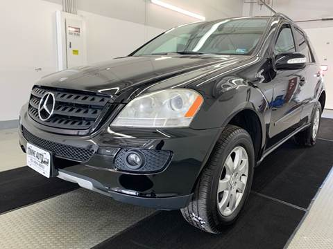 2006 Mercedes-Benz M-Class for sale at TOWNE AUTO BROKERS in Virginia Beach VA