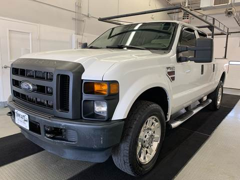 2010 Ford F-350 Super Duty for sale at TOWNE AUTO BROKERS in Virginia Beach VA