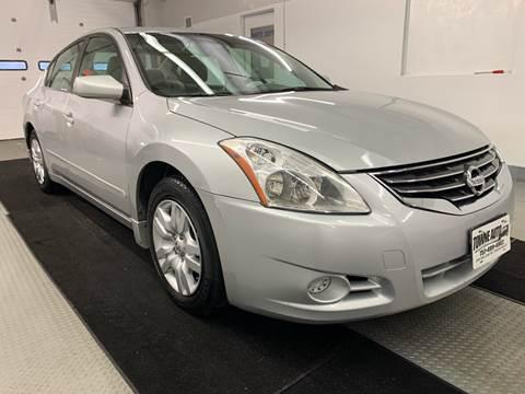 2012 Nissan Altima for sale at TOWNE AUTO BROKERS in Virginia Beach VA