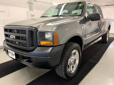 2007 Ford F-350 Super Duty for sale at TOWNE AUTO BROKERS in Virginia Beach VA