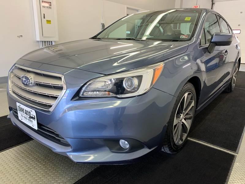 2016 Subaru Legacy for sale at TOWNE AUTO BROKERS in Virginia Beach VA