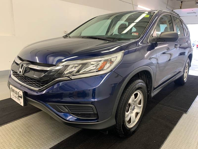 2015 Honda CR-V for sale at TOWNE AUTO BROKERS in Virginia Beach VA