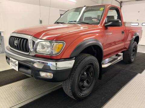 2003 Toyota Tacoma for sale at TOWNE AUTO BROKERS in Virginia Beach VA
