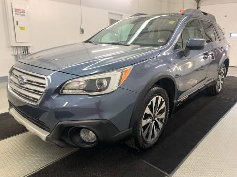 2015 Subaru Outback for sale at TOWNE AUTO BROKERS in Virginia Beach VA