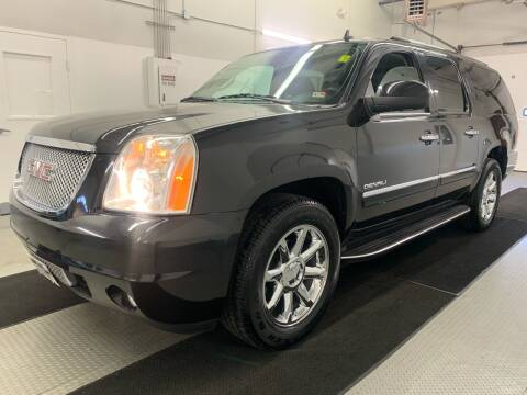 2013 GMC Yukon XL for sale at TOWNE AUTO BROKERS in Virginia Beach VA