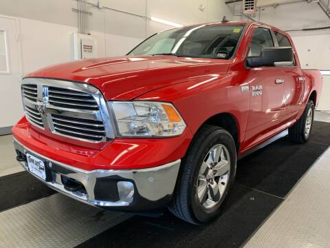 2016 RAM Ram Pickup 1500 for sale at TOWNE AUTO BROKERS in Virginia Beach VA