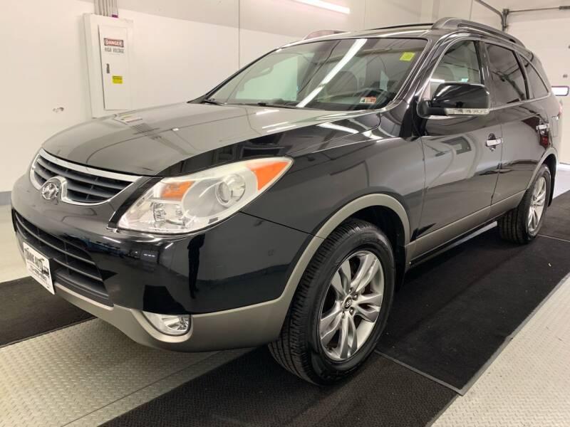 2012 Hyundai Veracruz for sale at TOWNE AUTO BROKERS in Virginia Beach VA
