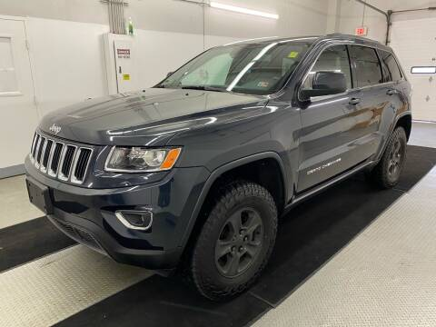 2016 Jeep Grand Cherokee for sale at TOWNE AUTO BROKERS in Virginia Beach VA
