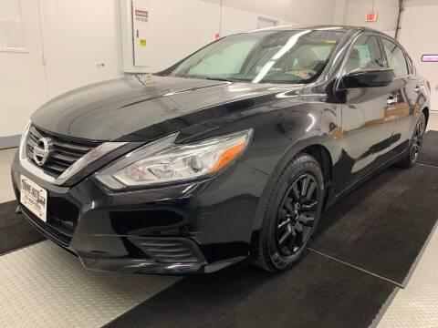 2016 Nissan Altima for sale at TOWNE AUTO BROKERS in Virginia Beach VA