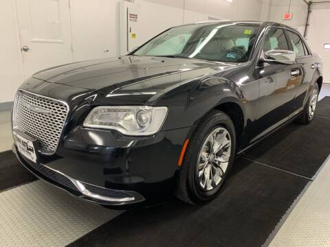 2015 Chrysler 300 for sale at TOWNE AUTO BROKERS in Virginia Beach VA