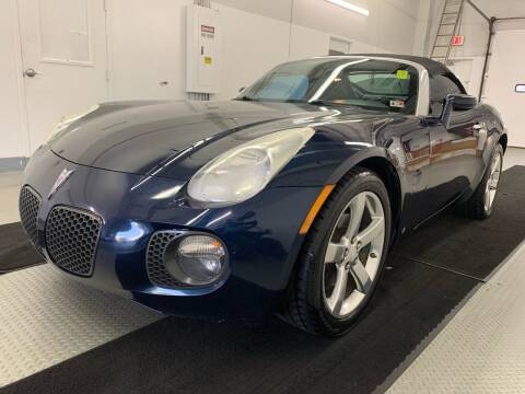 2008 Pontiac Solstice for sale at TOWNE AUTO BROKERS in Virginia Beach VA