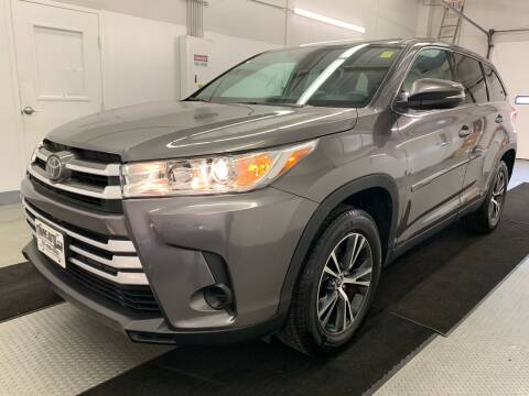 2019 Toyota Highlander for sale at TOWNE AUTO BROKERS in Virginia Beach VA