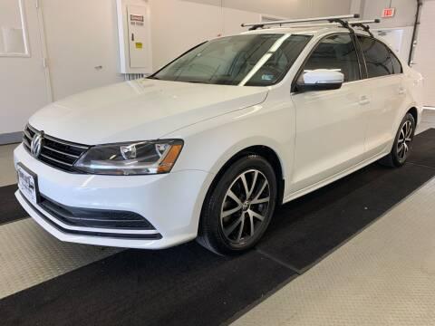 2017 Volkswagen Jetta for sale at TOWNE AUTO BROKERS in Virginia Beach VA
