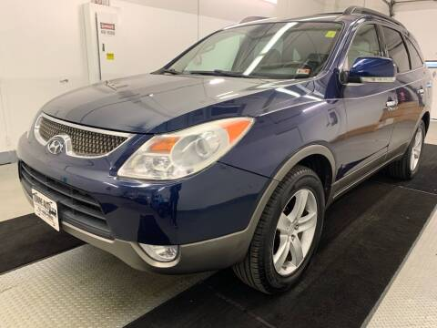 2008 Hyundai Veracruz for sale at TOWNE AUTO BROKERS in Virginia Beach VA