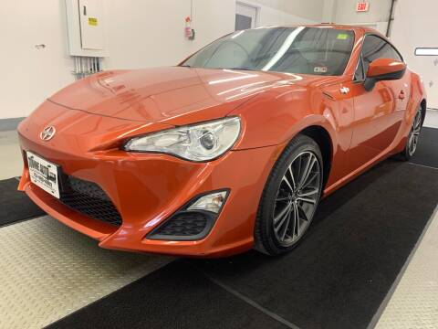 2016 Scion FR-S for sale at TOWNE AUTO BROKERS in Virginia Beach VA