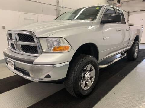 2010 Dodge Ram Pickup 1500 for sale at TOWNE AUTO BROKERS in Virginia Beach VA