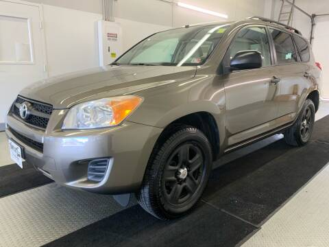 2012 Toyota RAV4 for sale at TOWNE AUTO BROKERS in Virginia Beach VA