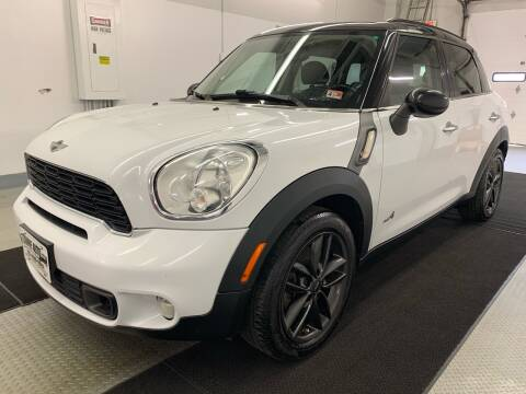 2012 MINI Cooper Countryman for sale at TOWNE AUTO BROKERS in Virginia Beach VA