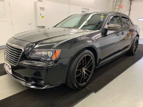 2013 Chrysler 300 for sale at TOWNE AUTO BROKERS in Virginia Beach VA