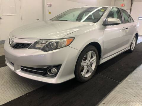 2014 Toyota Camry for sale at TOWNE AUTO BROKERS in Virginia Beach VA