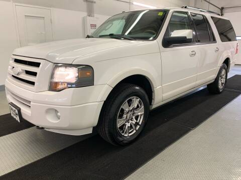 2010 Ford Expedition EL for sale at TOWNE AUTO BROKERS in Virginia Beach VA