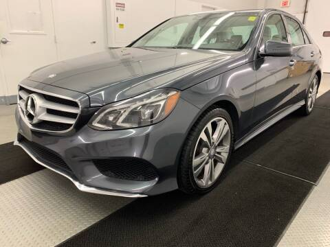 2014 Mercedes-Benz E-Class for sale at TOWNE AUTO BROKERS in Virginia Beach VA
