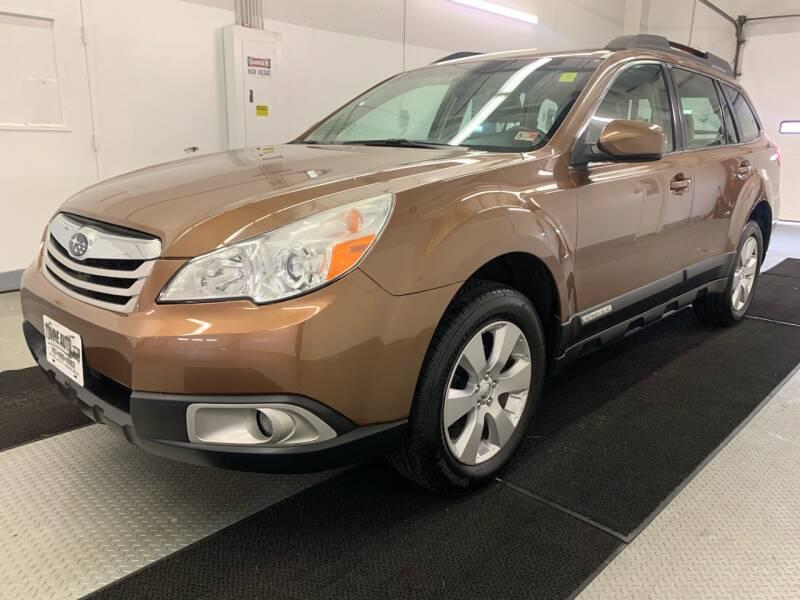 2012 Subaru Outback for sale at TOWNE AUTO BROKERS in Virginia Beach VA