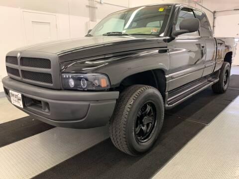 2001 Dodge Ram Pickup 1500 for sale at TOWNE AUTO BROKERS in Virginia Beach VA
