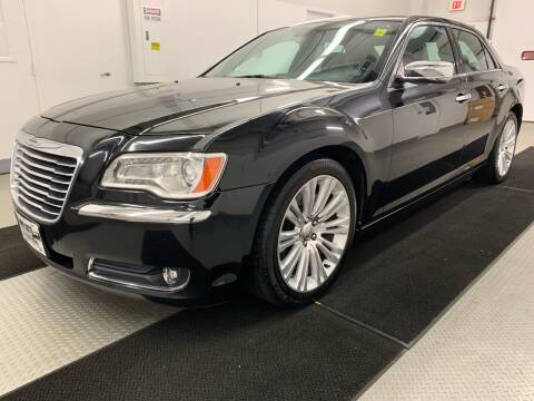 2012 Chrysler 300 for sale at TOWNE AUTO BROKERS in Virginia Beach VA