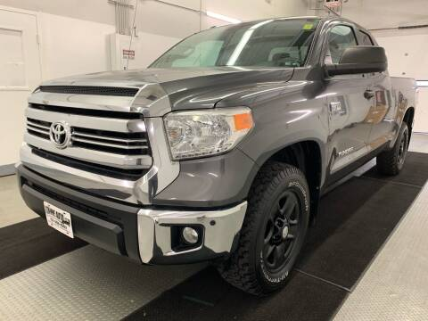 2016 Toyota Tundra for sale at TOWNE AUTO BROKERS in Virginia Beach VA