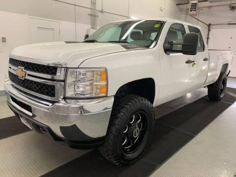 2013 Chevrolet Silverado 2500HD for sale at TOWNE AUTO BROKERS in Virginia Beach VA