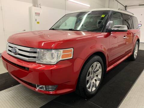 2012 Ford Flex for sale at TOWNE AUTO BROKERS in Virginia Beach VA