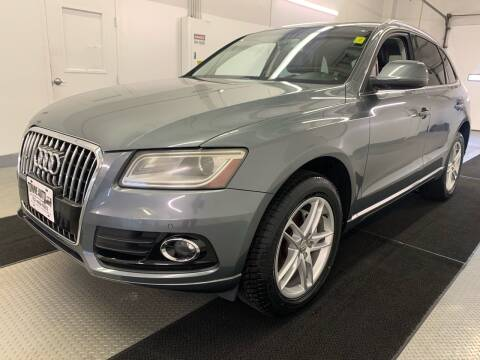 2013 Audi Q5 for sale at TOWNE AUTO BROKERS in Virginia Beach VA