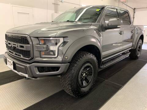 2018 Ford F-150 for sale at TOWNE AUTO BROKERS in Virginia Beach VA