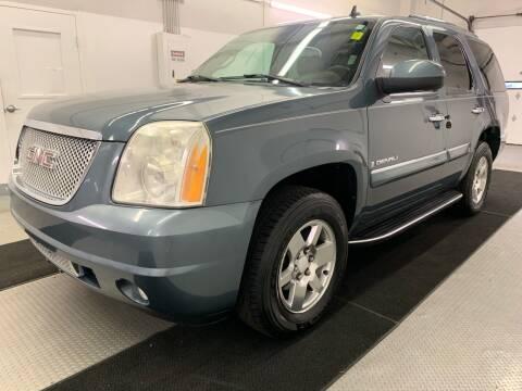 2007 GMC Yukon for sale at TOWNE AUTO BROKERS in Virginia Beach VA