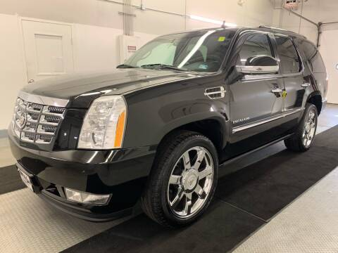 2011 Cadillac Escalade for sale at TOWNE AUTO BROKERS in Virginia Beach VA